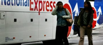 Coach operator National Express said that its revenue and earnings had continued to rise in the build up to the second national lockdown.