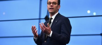James Murdoch quits Sky as Comcast officially confirms takeover of media titan