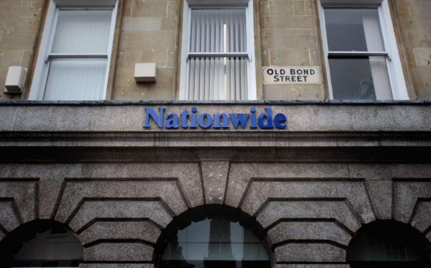 Nationwide attacks bank surcharge, accusing George Osborne of targeting building societies