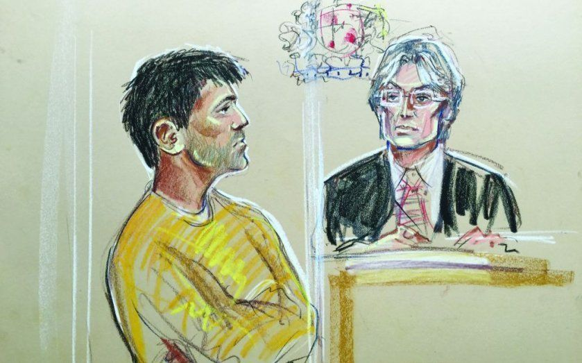 """""""Flash crash"""" trader Navinder Singh Sarao can't pay £5m bail because his assets have been frozen"""