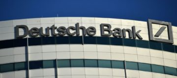 Deutsche Bank's offices raided by police in Panama papers probe