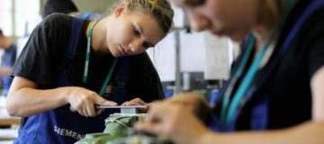 Thinking about taking on an apprentice? National Apprenticeship Week is a good time to start