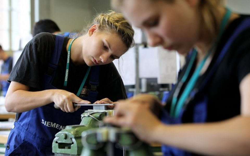 Thinking about taking on an apprentice?National Apprenticeship Week is a good time to start