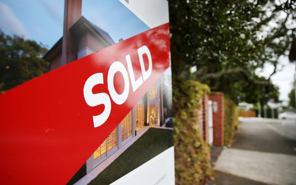 UK property prices: Average cost of house has risen by 300 pc to