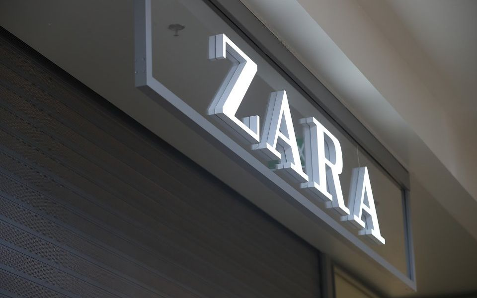 Zara distances itself from Hong Kong protest controversy