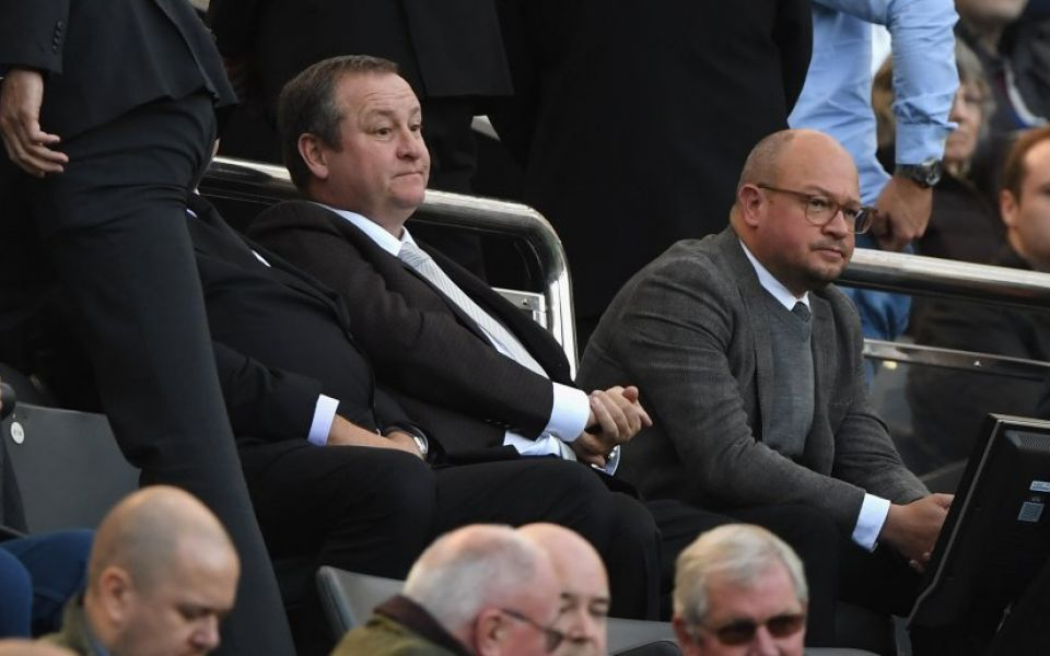 Mike Ashley's Sports Direct makes offer for Findel