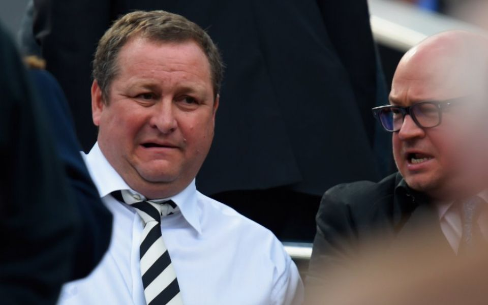 Mike Ashley must end the Sports Direct clowning if he is to be the high street's hero