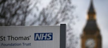No amount of spending will save the NHS if we don't reform it first