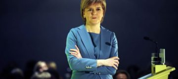Nicola Sturgeon's EU mischief-making is a taste of the political blackmail to come