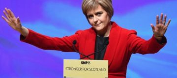 Against the Grain: What Yanis Varoufakis can learn from a real game theory master - Nicola Sturgeon