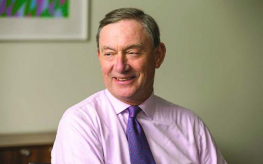 Nigel Rich to step down as Segro chairman