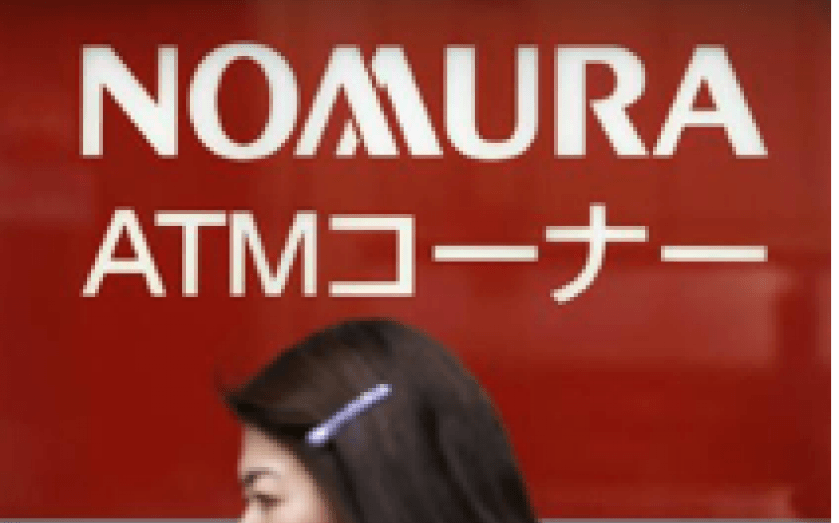 Nomura chief executive steps down after seven years in the role