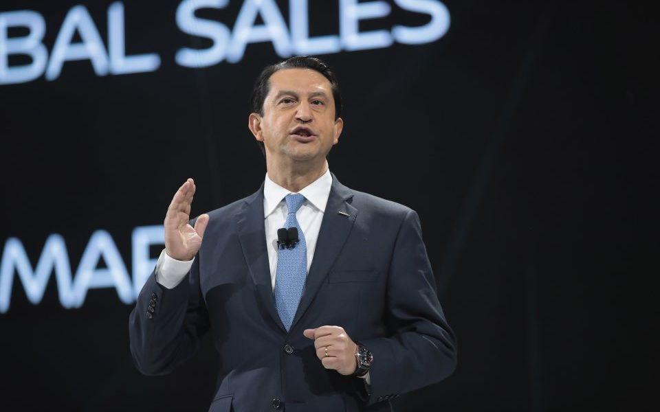 Nissan US boss Jose Munoz resigns amid financial misconduct investigation