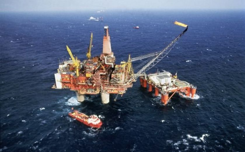Chevron quits North Sea with $2bn asset sale
