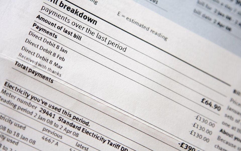 Economy Energy banned from taking on new customers amid Ofgem probe