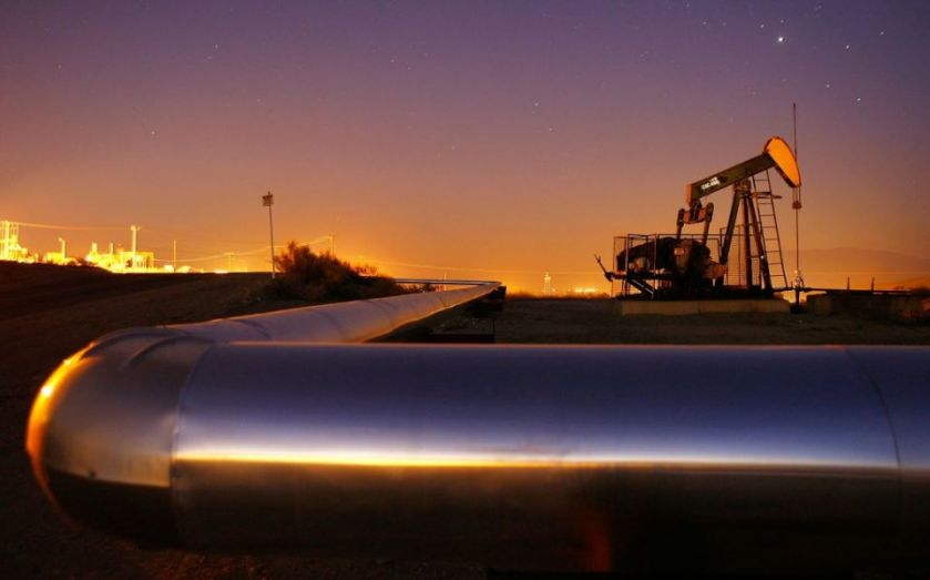 Oil giant Saudi Aramco has agreed a $12.4bn (£9bn) deal to sell nearly half of its pipelines business to a consortium led by private equity firm EIG Global Energy Partners.