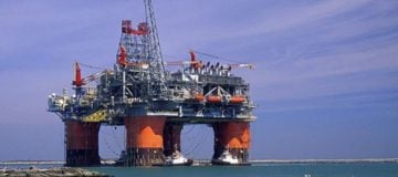 BP and Eni both own a number of assets in Angola.