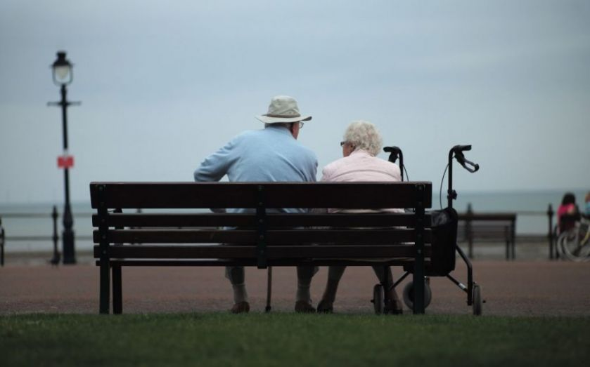 L&G and Natwest Pension Fund build 5,100 retirement homes