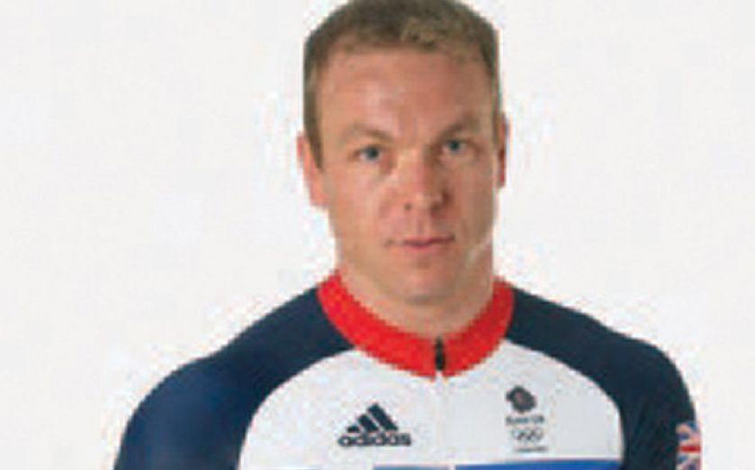 Olympic medallist Sir Chris Hoy is joining forces with Pure Gym