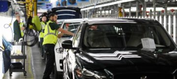 Car makers and sellers plead with government for clarity after May's Brexit deal defeat