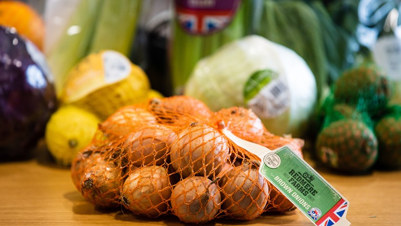 Tesco scraps best before dates on fruit and veg lines as supermarket