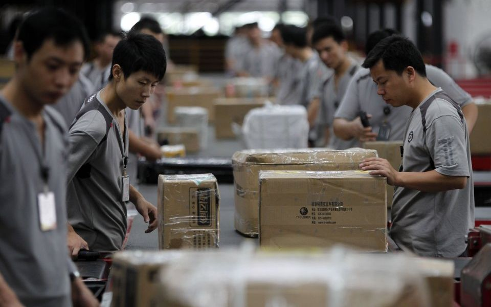 DEBATE: Can we expect the Chinese celebration of Singles' Day to make it over to Britain?