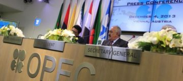 Opec unlikely to increase production cuts in December