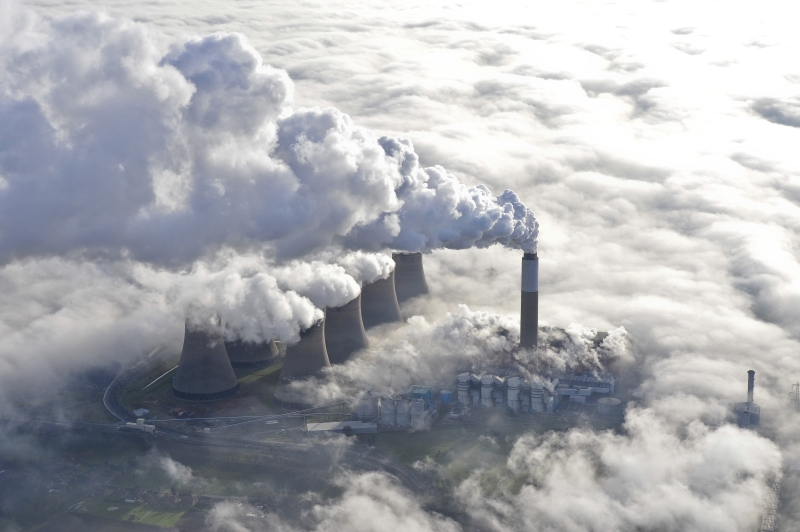 160 jobs at risk as EDF pulls out of Nottinghamshire coal plant