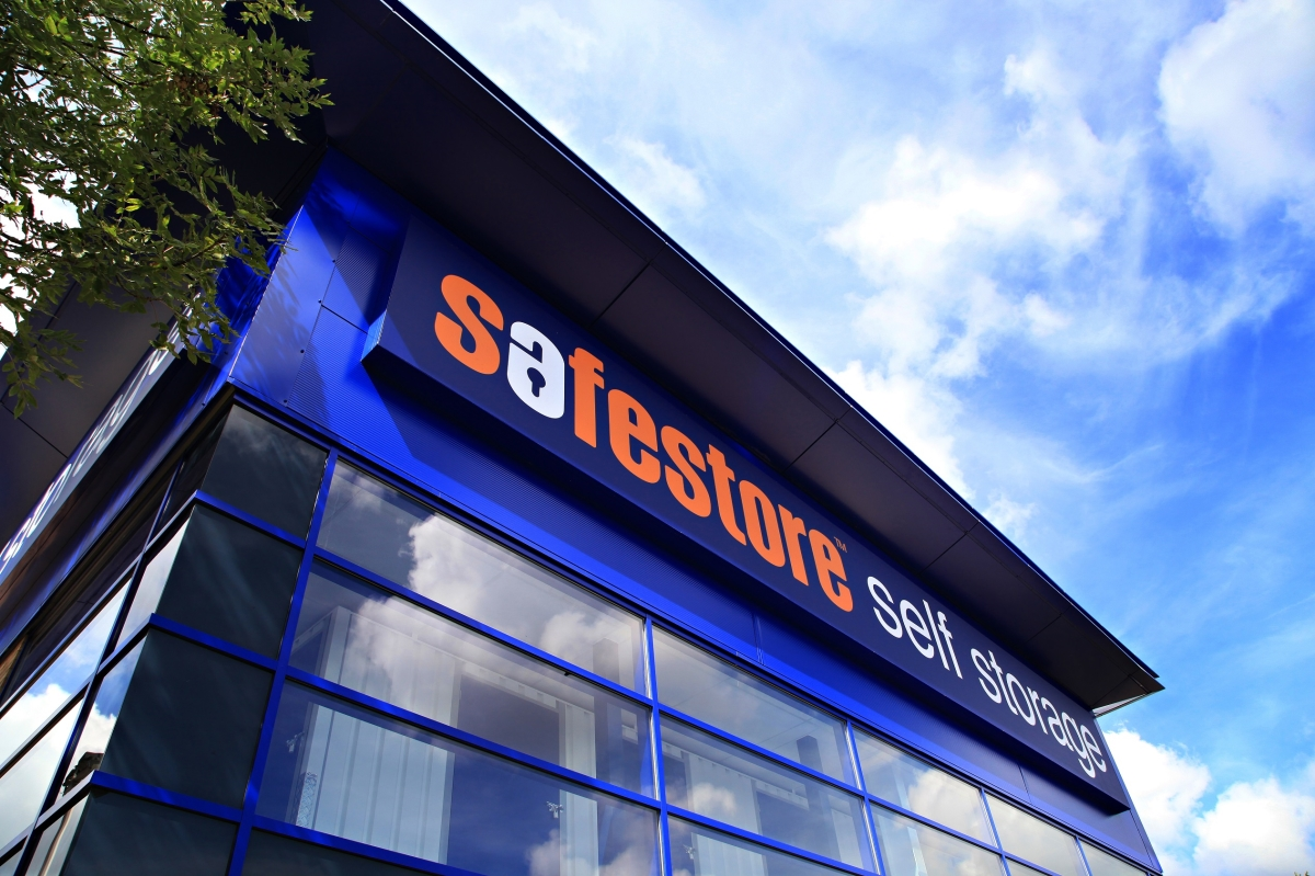 Safestore boosted as self-storage market resilient to economic uncertainty