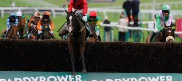 Paddy power owner Flutter hopes to seal an £11bn merger with Toronto's The Stars Group this year