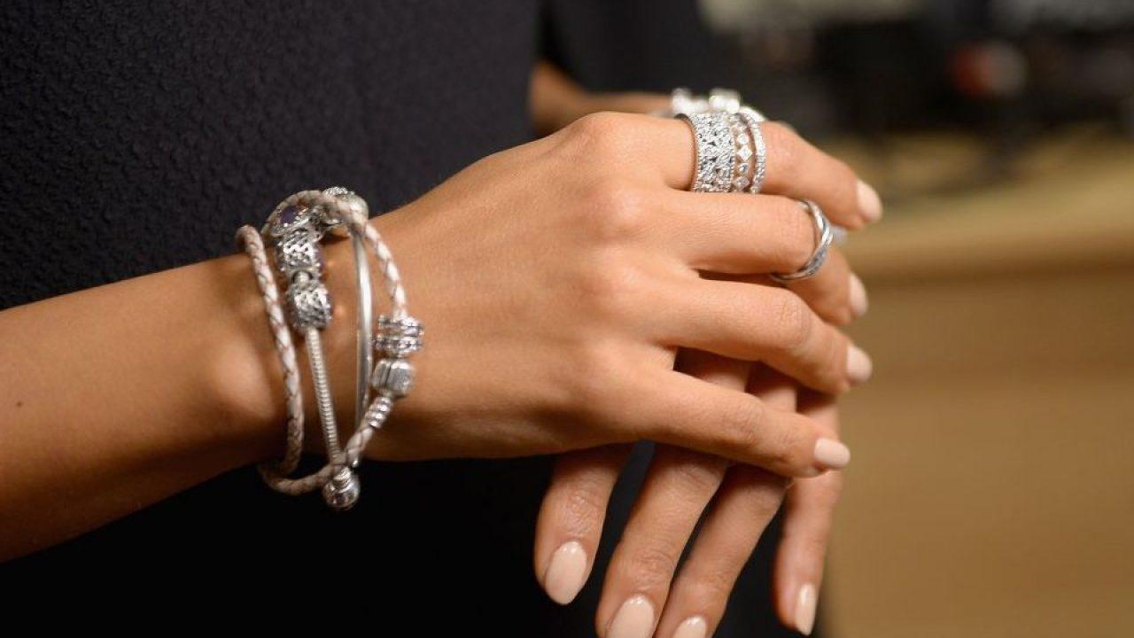 Jewellery Maker Pandora Warns Of Steeper Sales Decline Cityam Cityam