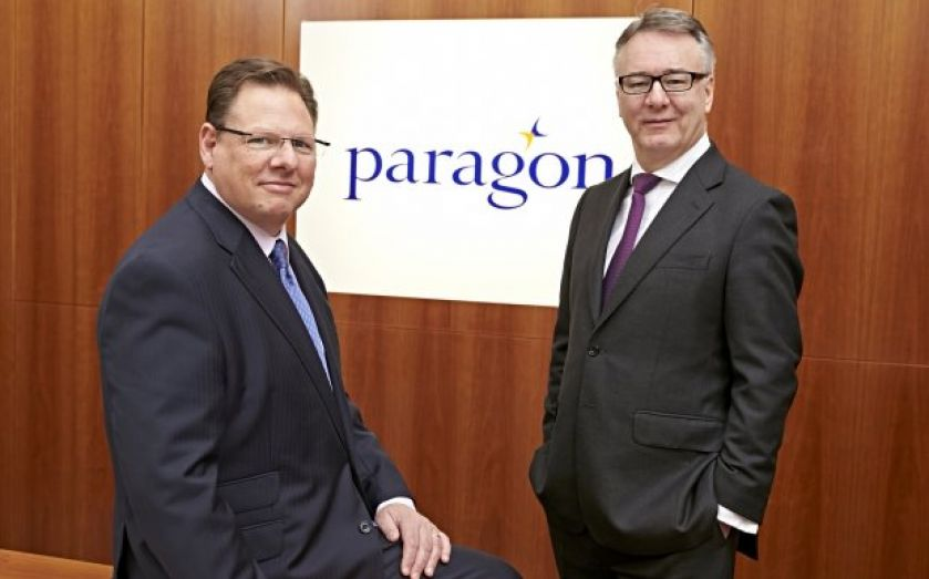 Paragon becomes second new bank in 100 years