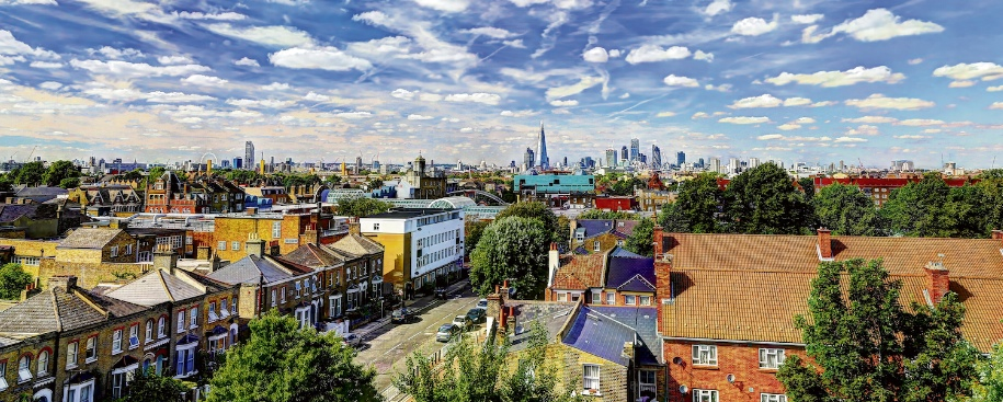 Peckham judged the world's eleventh coolest neighbourhood