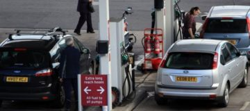 Middle East tensions to raise fuel prices for UK drivers