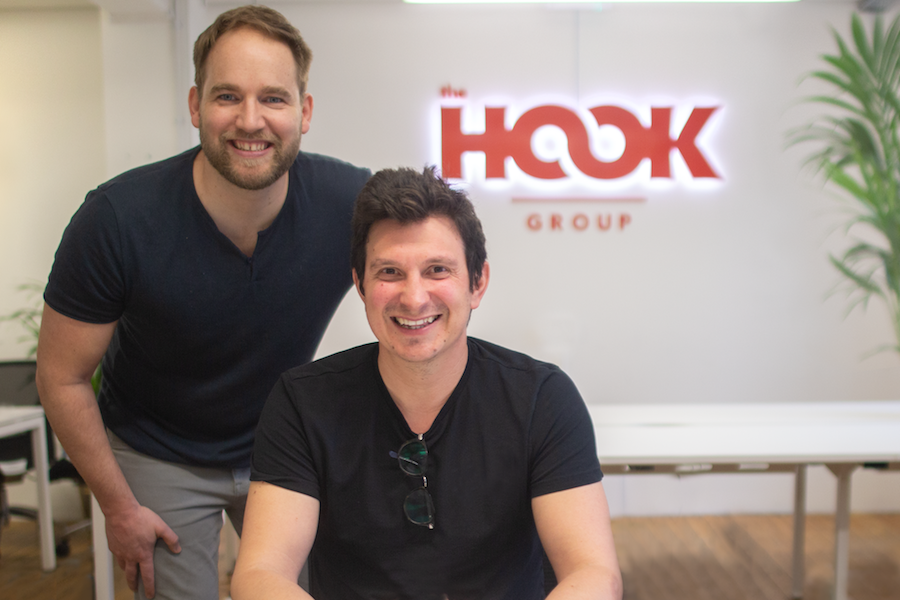 Social media content creators The Hook explain how to make great online video