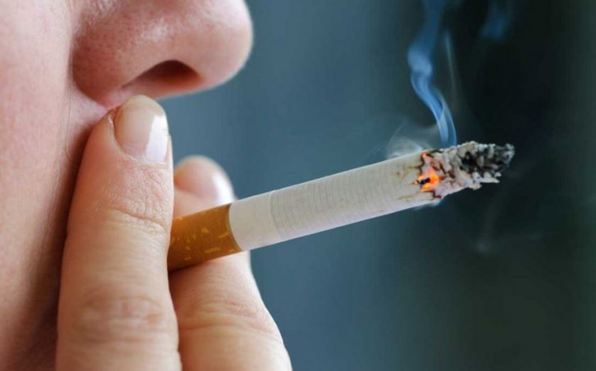 How to stop smoking for Stoptober: Five ways to kick your