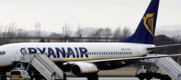 Ryanair named 'worst short-haul airline' for sixth year in a row