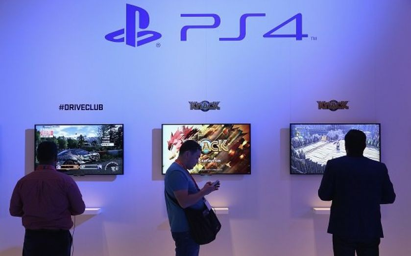 Sony PlayStation Network taken down after hack attack and