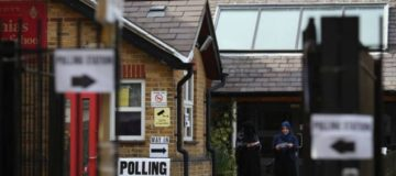 General Election 2015 results mapped: Who's won where and by how much