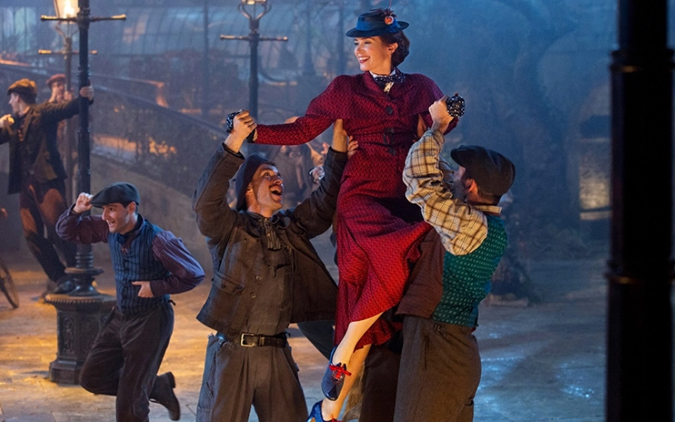 Mary Poppins Returns review: Disney hits gold with this unlikely crowd-pleasing sequel