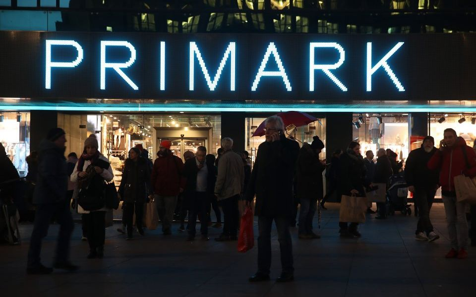 Primark profits soar but owner ABF blames poor sugar performance for fall in profits