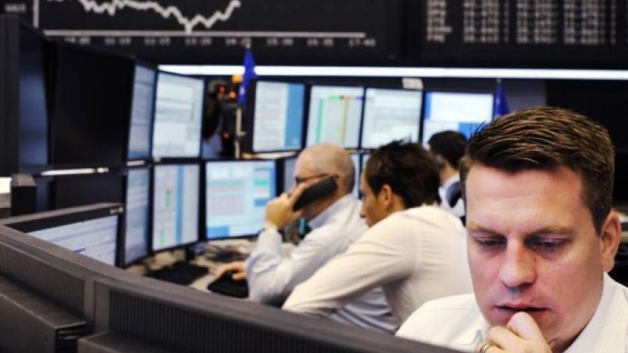 Why untrained investors don't need portfolio managers: Financial expertise  makes no difference to investment returns - CityAM : CityAM
