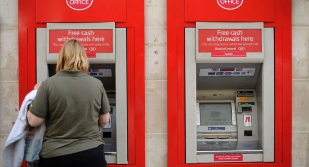 Banks promise to help 1m who lack an account with new offering to include debit cards and online access