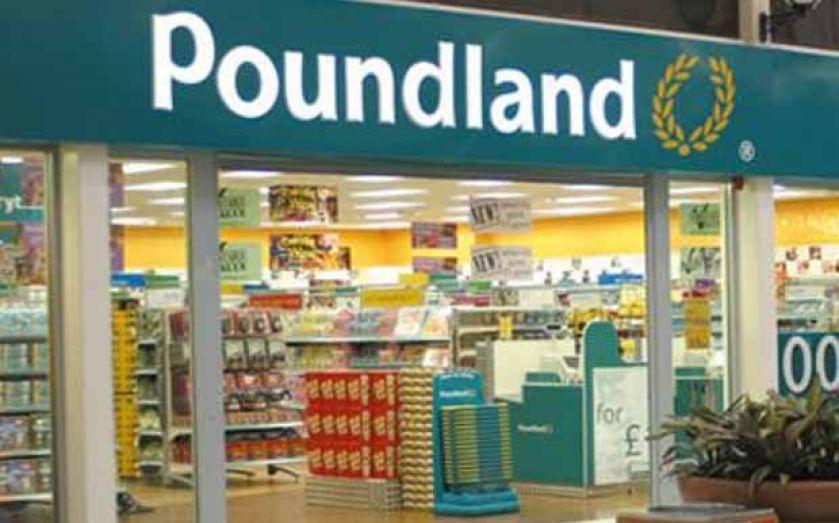 Poundland's bosses fail to get bonuses