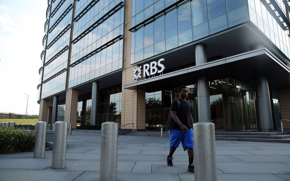 City watchdog accused of using legal red tape to delay report into RBS GRG unit