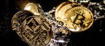 Up the blockchain beanstalk in search of a golden goose