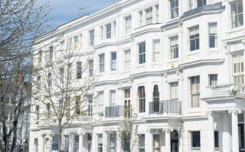 Grainger snaps up 61 homes  in Kensington & Chelsea for £160m