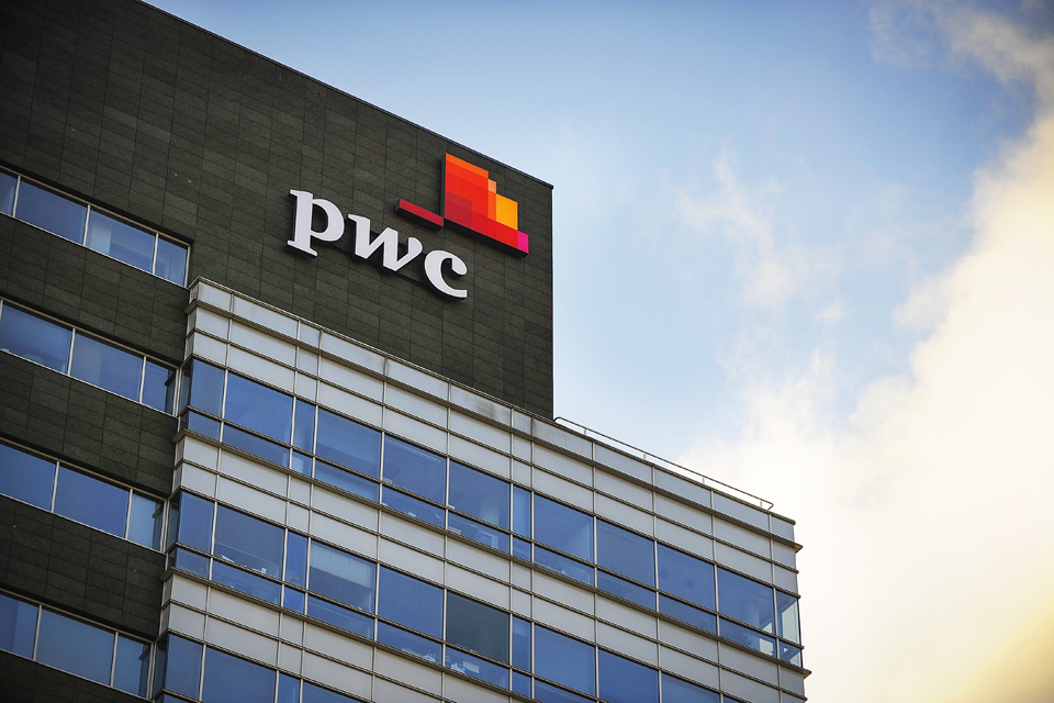 PwC has been slapped with a £4.5m over its audit of Redcentric