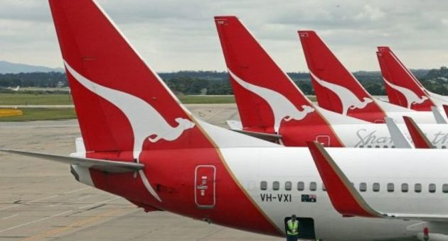 Qantas to run tests of 19-hour flights from London and New York to Sydney