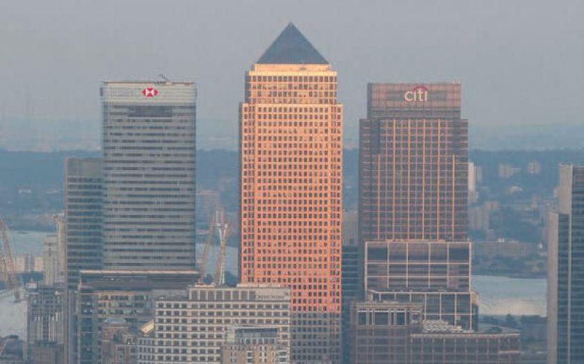 Qataris buy HSBC Canary Wharf headquarters in £1bn-plus deal